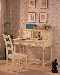 country style escritoire writing desk