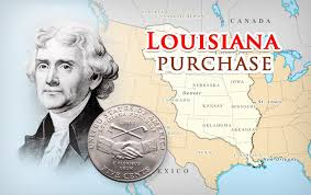 the peculiarities about the louisiana purchase