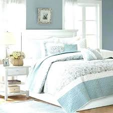 navy white comforter light blue and white comforter light blue comforter medium size of bed bath navy and white light blue and white comforter navy blue and