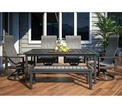 outdoor patio furniture dockside