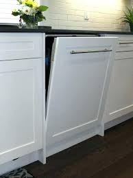 bosch panel ready dishwasher. Interesting Dishwasher Bosch Panel Ready Dishwasher Example Of A Trendy  Medium Tone Wood Floor Eat And Bosch Panel Ready Dishwasher