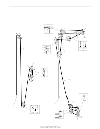 Weider 8530 Weight Chart Weider 8530 User Manual Page 25