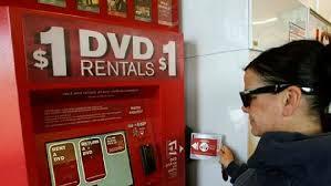 Own A Redbox Vending Machine Gorgeous Redbox Revolution Mail Tribune