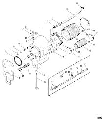 Mercruiser alpha one gen 2 parts diagram bell housing for mercruiser