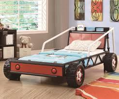 Race car bedroom furniture Red Red Race Car Bed 400700 Coaster Kids Furniture Kids Bedroom Furniture Ekidsroomscom Red Race Car Bed 400700 Coaster Kids Furniture Kids Bedroom