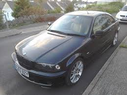 Coupe Series 2004 bmw 330ci specs : BMW 330 ci MSport, low mileage, manual gearbox, 2003 e46 coupe ...