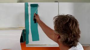 Comment Peindre Du Mélamine Youtube