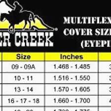 Butler Creek Size Chart Nikon 79 Unusual Butler Creek Flip Up Scope Covers Chart