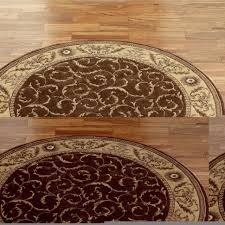 octagon rugs for entrance hall fresh foot round rug large area rugs entry ft teal grey
