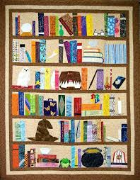 Bookshelf Quilt Pattern Extraordinary Bookcase Quilt Pattern Pattern For Bookcase Quilt Pattern Free