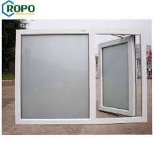 china waterproof obscure glass bathroom windows large panes of window glass china casement windows pvc windows