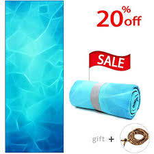 yoga towel 72 26 microfiber hot yoga mat towels