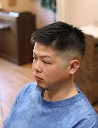 人と同じ髪型は嫌だという方はスキンフェードで攻めろ 茨城県北