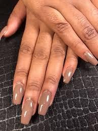 brown sugar nail spa