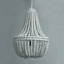 wooden beaded chandelier vintage retro white bead pendant lights loft lamp with led bulbs wood black black beaded chandelier hobby lobby wooden