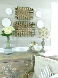 decorative wall baskets wall baskets decor baskets wall decor a giveaway rooms for blog decorative wall baskets