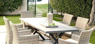 crate outdoor furniture. Crate And Barrel Alfresco Outdoor Furniture Home Design  Inspiration Side Table T