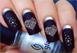 Gel Nails Designs Ideas gel nail design idea