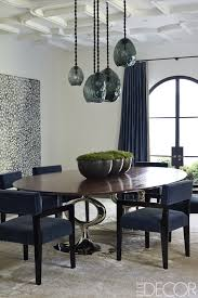 contemporary dining room. Modern Dining Room Decorating Ideas Contemporary With Regard Chandeliers Decor Table Set Sectional Sofas Black Round And Chairs Kitchen Dinette Sets Tables