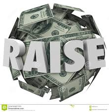 raise d word pay increase more money income compensation stock raise 3d word pay increase more money income compensation
