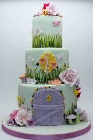 Small Picture Best 10 Fairy birthday cake ideas on Pinterest Woodland fairy