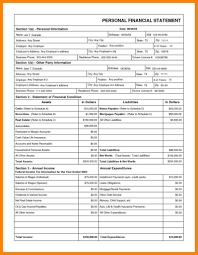 Church Financial Records Templates And Free Church Monthly Financial