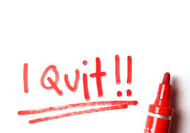10 reasons i quit the job i desperately needed fencing ink quit
