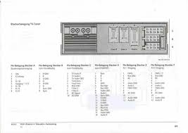mercedes car radio stereo audio wiring diagram autoradio connector mercedes benz command