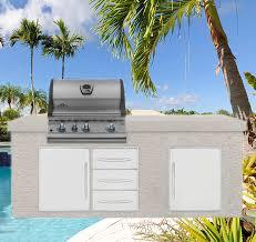 Extreme Backyard Designs Ontario Ca Mesmerizing Napoleon BBQ Grills Extreme Backyard Designs