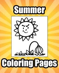 It'll come right into your inbox twice a week so you can make sure to never miss a post or a new printable ever again. Summer Coloring Pages Free Printable Pdf From Primarygames