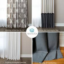 Extra Wide Drapes | Red Velvet Drapes | Restoration Hardware Drapes