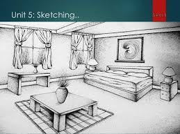 architectural hand drawings. 26. Unit 5: Sketching. Architectural Hand Drawings A