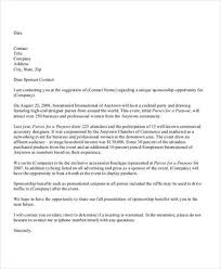 Sample Of Proposal Letters 48 Proposal Letter Examples Samples Pdf Doc Examples