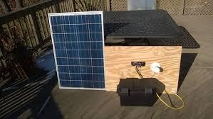 do it yourself diy solar lighting project
