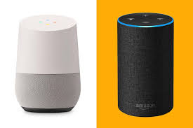 Amazon Echo or Google Home: How to choose the best one for you ...