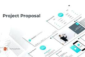 It Project Proposal Template Free Download Project Proposal Template How To Make Business Proposal