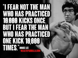 Bruce Lee Water Quote Inspiration 48 Best Bruce Lee Quotes Of All Time Wealthy Gorilla