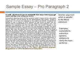 argumentative essay  authority s opinion warning 39