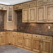 94 Best Hickory Cabinets Images On Pinterest  Cabinets  Kitchen Cabinets And Cabinet Decor Hickory Wood13
