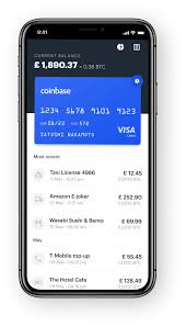 us based cryptocurrency trading platform coinbase has announced that it s coinbase visa card will bee available in spain germany france italy