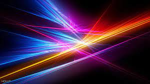 abstract electric light lines 1920x1080 ...