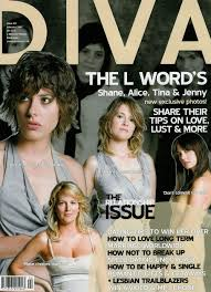 Lesbian magazines in bristol