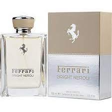 Ferrari Bright Neroli By Ferrari Edt Spray 3 3 Oz Perfume Lion
