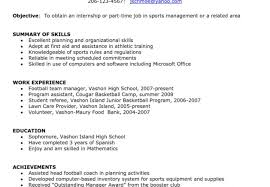 How To Build A Good Resume How To Build A Simple Resume How To