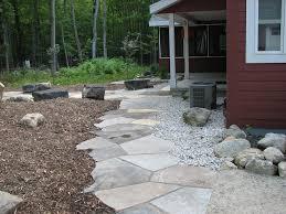 flagstone landscaping. Plain Landscaping IMG Throughout Flagstone Landscaping N