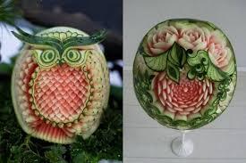 Mẫu hình ảnh mâm ngũ quả Trung thu & tỉa hoa quả Trung thu đẹp - META.vn