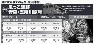 夏休みトロッコ列車にミストシャワー嵯峨野観光鉄道が涼を演出