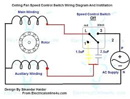 ceiling fan connection ceiling fan wiring circuit wire center