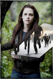 Twilight Saga Breaking Dawn Part 3