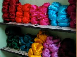 River Silks Color Chart Silk In The Indian Subcontinent Wikipedia